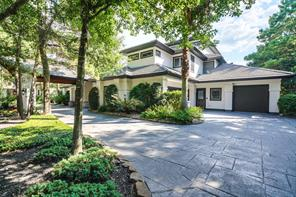 Houston Home at 19 Maymont Way The Woodlands , TX , 77382-1328 For Sale
