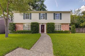 Houston Home at 14202 Chadbourne Drive Houston , TX , 77079-6624 For Sale
