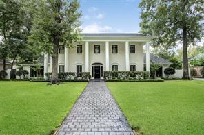 Houston Home at 527 Stoneleigh Drive Houston , TX , 77079-6924 For Sale