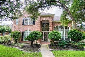 Houston Home at 5306 Pebble Way Lane Houston , TX , 77041-6863 For Sale