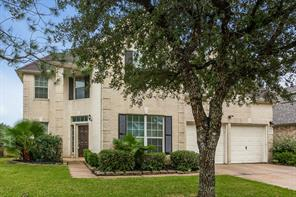 Houston Home at 9222 Chia Valley Court Houston , TX , 77089-5846 For Sale