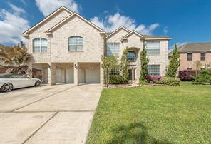 Houston Home at 18331 Marlin Waters Drive Humble , TX , 77346-6085 For Sale