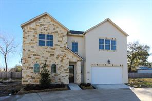 Houston Home at 2210 East Fall Run Park Drive Houston                           , TX                           , 77055 For Sale