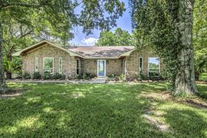17300 Auction Barn Road, Alvin, TX 77511