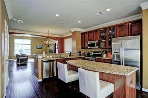 Houston Home at 3122 Clearview Circle Houston , TX , 77025-5919 For Sale