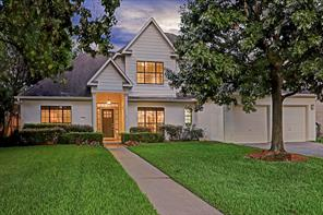 Houston Home at 816 2nd Street Bellaire , TX , 77401-2802 For Sale