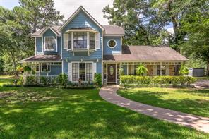 Houston Home at 22903 Baneberry Road Magnolia , TX , 77355-6982 For Sale