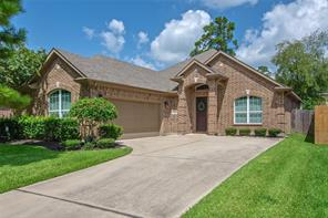 Houston Home at 13715 Parkers Cove Court Houston , TX , 77044-1066 For Sale
