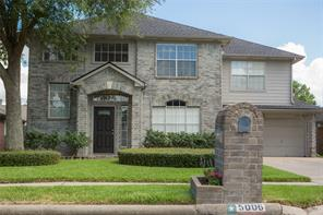 Houston Home at 5006 Parkcrest Drive La Porte , TX , 77571-2874 For Sale