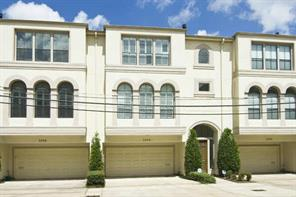 Houston Home at 1604 McDonald Street Houston , TX , 77007-2135 For Sale