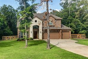 Houston Home at 9250 Silver Back Trail Conroe , TX , 77303-1974 For Sale