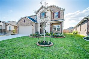 Houston Home at 32128 Sagewood Bend Lane Spring , TX , 77386-4514 For Sale