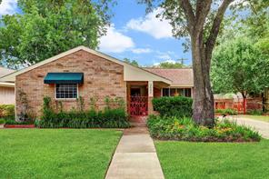 Houston Home at 3531 Westridge Street Houston , TX , 77025-4140 For Sale