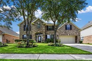 Houston Home at 12014 Salt River Valley Lane Humble , TX , 77346-2962 For Sale