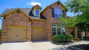 Houston Home at 10034 Terrance Springs Lane Katy , TX , 77494-8535 For Sale