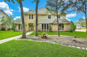 Houston Home at 1102 Romaine Lane Houston                           , TX                           , 77090-1235 For Sale