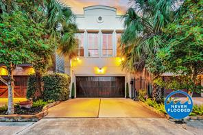 Houston Home at 5522 Larkin Street A Houston , TX , 77007-1272 For Sale