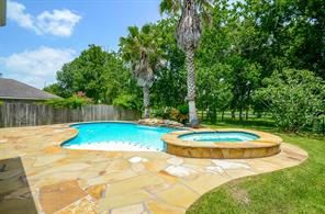 Houston Home at 10319 Village Lake Drive Missouri City , TX , 77459-6556 For Sale
