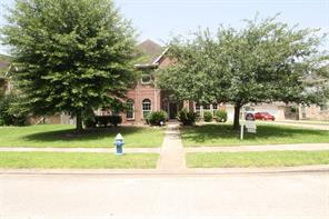 Houston Home at 22907 Breton Point Drive Spring , TX , 77373-7915 For Sale