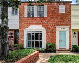 Houston Home at 2143 Winrock 29 Houston , TX , 77057-4003 For Sale