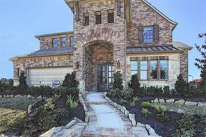 Houston Home at 19007 Fire Tower Hill Place Cypress , TX , 77433 For Sale