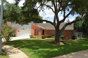 Houston Home at 15239 Stradbrook Drive Houston , TX , 77062-3219 For Sale