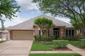 Houston Home at 13715 Heron Field Court Houston , TX , 77059-3567 For Sale