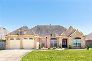 Houston Home at 6110 Bonner Dr Beaumont , TX , 77713 For Sale