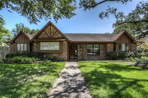 Houston Home at 5831 Braesheather Drive Houston , TX , 77096-3928 For Sale