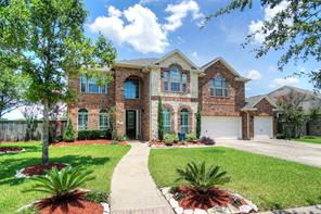 Houston Home at 2130 Linden Rock Drive Katy , TX , 77494-5822 For Sale