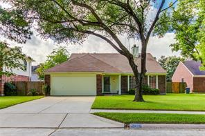 Houston Home at 9415 Bayou Bluff Drive Spring , TX , 77379-9411 For Sale