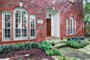 Houston Home at 1521 Welch Street Houston , TX , 77006-1839 For Sale