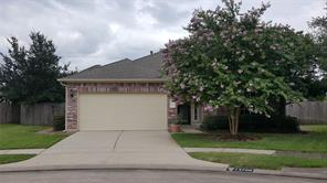 Houston Home at 14706 Salamanca Court Cypress , TX , 77429-5452 For Sale