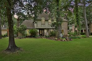 Houston Home at 6527 Coral Ridge Road Houston                           , TX                           , 77069-3208 For Sale