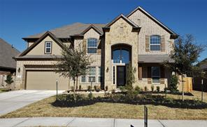 Houston Home at 6318 Sunstone Falls Lane Katy , TX , 77493 For Sale