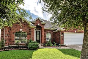 Houston Home at 13019 Winter Springs Drive Pearland , TX , 77584-3404 For Sale