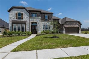 Houston Home at 1805 Anna Way Friendswood , TX , 77546 For Sale