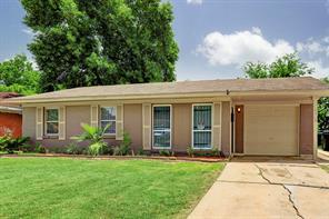 5514 Acres, Houston TX 77048