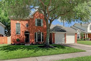 Houston Home at 3747 Lauderwood Lane Katy , TX , 77449-6144 For Sale