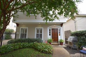 Houston Home at 5237 Gibson Street Houston , TX , 77007-5261 For Sale