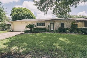 Houston Home at 16623 Townes Road Friendswood , TX , 77546-4111 For Sale