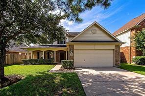Houston Home at 13914 Eden Manor Lane Houston , TX , 77044-4474 For Sale