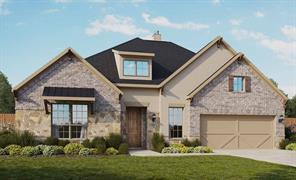 Houston Home at 3810 Moreland Branch Lane Katy , TX , 77493-3120 For Sale
