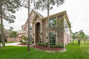 Houston Home at 18727 Aquatic Drive Humble , TX , 77346-8021 For Sale