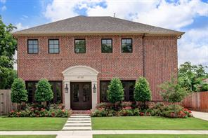 Houston Home at 2729 Wroxton Road West University Place , TX , 77005-1313 For Sale