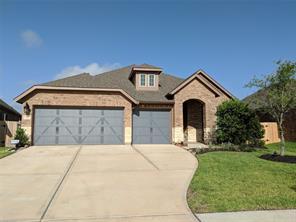 Houston Home at 22 Fountain Bend Lane Richmond , TX , 77406-5711 For Sale