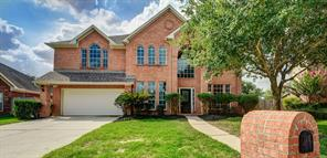 Houston Home at 6210 Sampras Ace Court Spring , TX , 77379-2586 For Sale