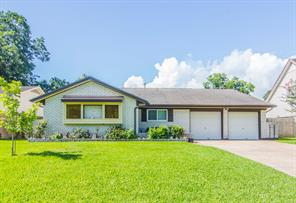 Houston Home at 2107 Yorktown Court League City , TX , 77573-5061 For Sale