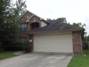 Houston Home at 20111 Glen Burn Court Humble , TX , 77346-2195 For Sale