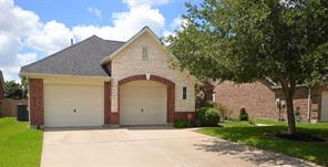 Houston Home at 21811 Silverpeak Court Katy , TX , 77450-5622 For Sale